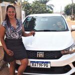 Eliane Nascimento - Lucas do Rio Verde/MT